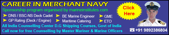 Career-in-Merchant-Navy