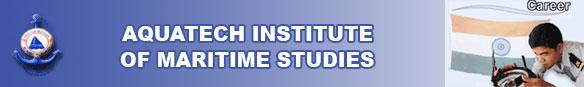 Aquatech Institute of Maritime Studies (AIMS).