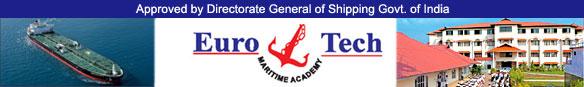 Euro Tech Maritime Academy.