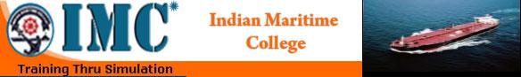 Indian Maritime College (IMC)
