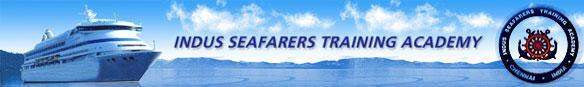 Indus Seafarers Training Academy.
