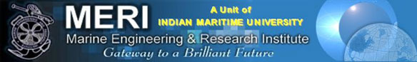 Marine Engineering & Research Institute