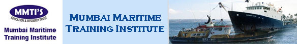 Mumbai Maritime Training Institute (MMTI).