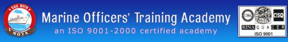 Marine Officer's Training Academy (MOTA).