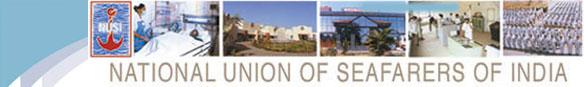 National Union of Seafarers of india (NUSI).