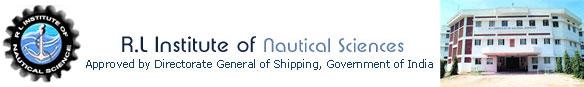 R. L. Institute of Nautical Sciences.