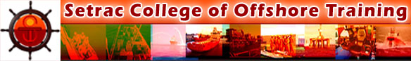 Setrac College of Offshore Training