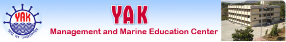 Yak Management and Marine Education Center.
