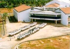 fallin NUSI Maritime Academy