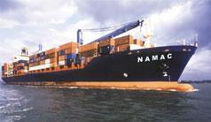 ship Naval Maritime Academy, MUMBAI